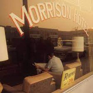 The Doors 'Morrison Hotel Sessions' (Rhino)