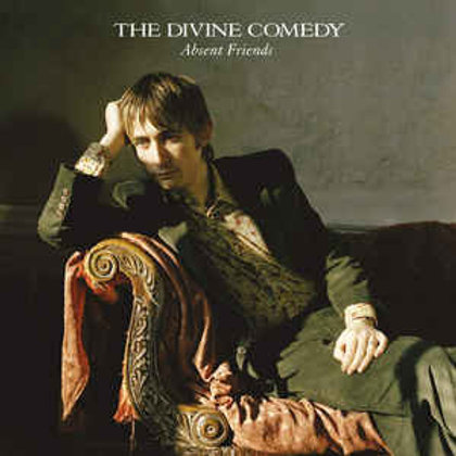 The Divine Comedy 'Absent Friends'