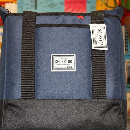 Selektor Record Bag (Blue)