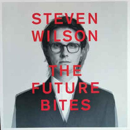 Steven Wilson 'The Future Bites'