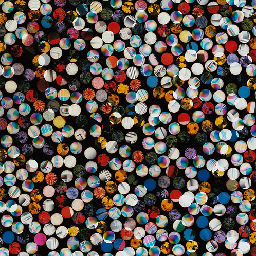 Four Tet 'There is Love In You Expanded Edition' (Text Records)