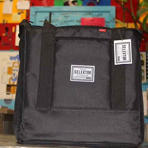 Selektor Record Bag (Black)