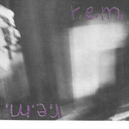 R.E.M. 'Radio Free Europe' (UMC)
