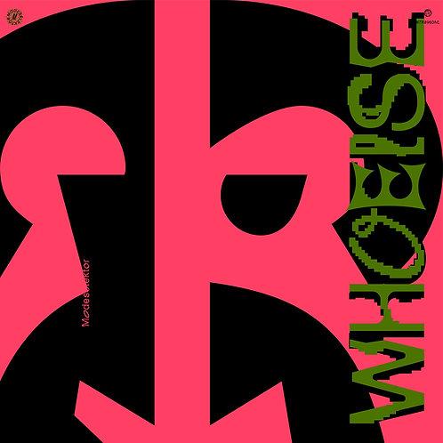 Modeselektor 'Who Else' (Monkeytown)