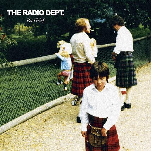 The Radio Dept 'Pet Grief' (Just so)