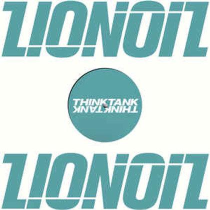 Thinktank 'Three Hundred Big Boys' (Lionoil)