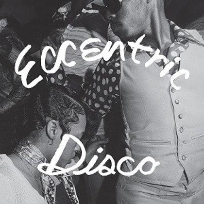 Various 'Eccentric Disco' (Numero)