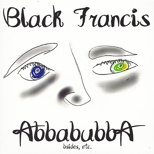 Black Francis 'Abbabubba' (Demon)