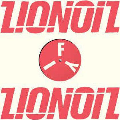 FYI Chris 'Lionoil EP' (Lionoil)