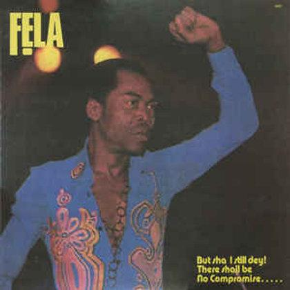Fela Kuti 'Army Arrangement'