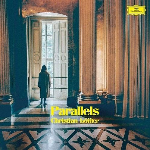 Christian Loffler 'Parallels: Shellac Reworks' (Deutsche Grammophone)