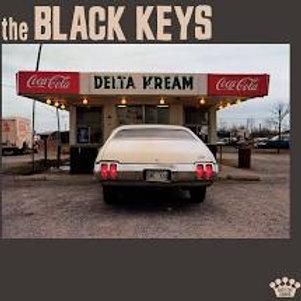 The Black Keys 'Delta Kream' (Nonesuch)