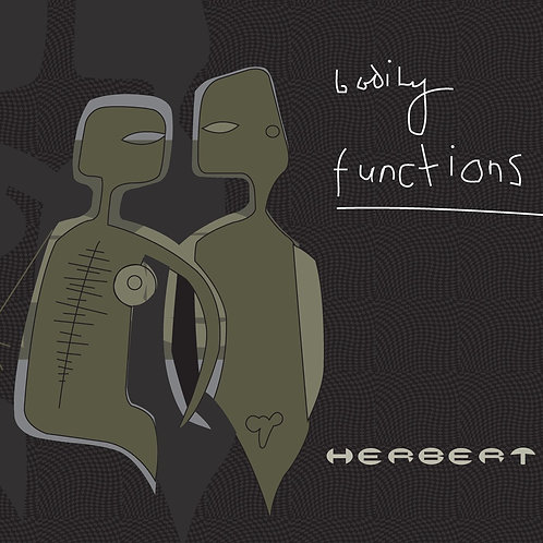 Herbert 'Bodily Functions' (Accidental Records)