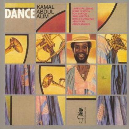 Kamal Abdul Alim 'Dance' (Soul Brother)