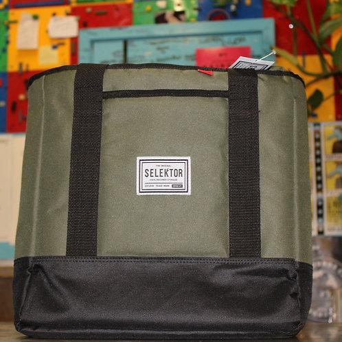 Selektor Record Bag (Green)