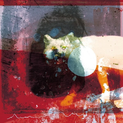 Mogwai 'As The Love Continues: LRS' (Rock Action)