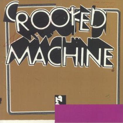 Roisin Murphy 'Crooked Machine' (Skint)