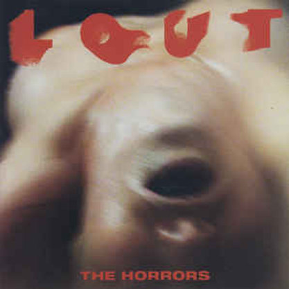 The Horrors 'Lout' (Wolf Tone)