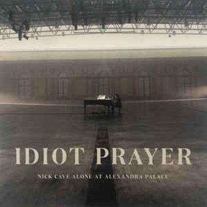 Nick Cave 'Idiot Prayer'