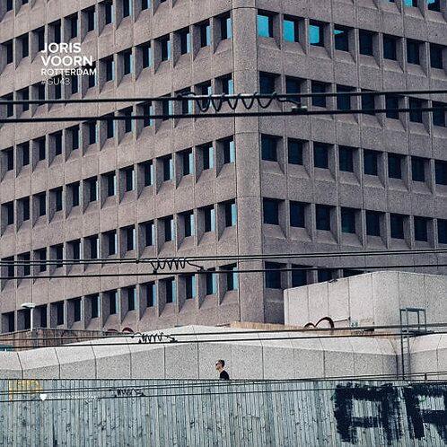 Joris Voorn 'Global Underground #43 Rotterdam' (Global Underground)