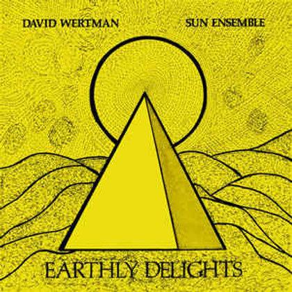 David Wertman + Sun Ensemble 'Earthly Delights'
