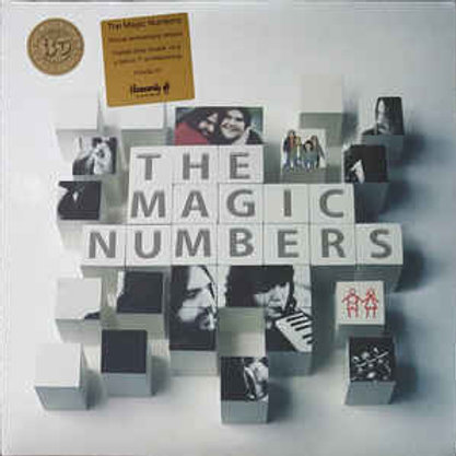 The Magic Numbers s/t RSD