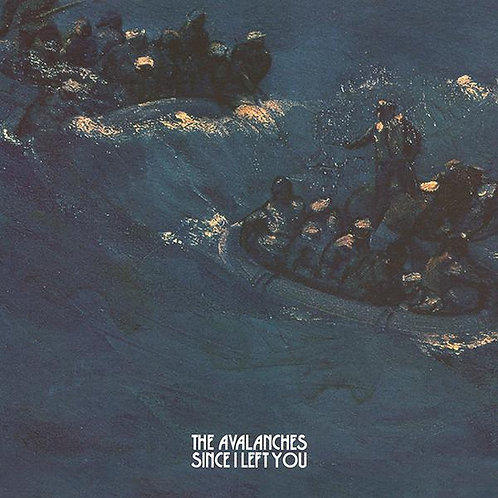 The Avalanches 'Since I Left You' (XL)