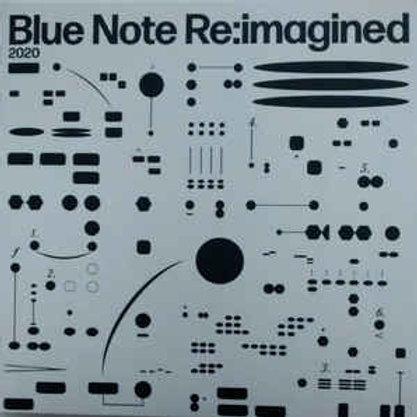 Blue Note 'Re:Imagined'