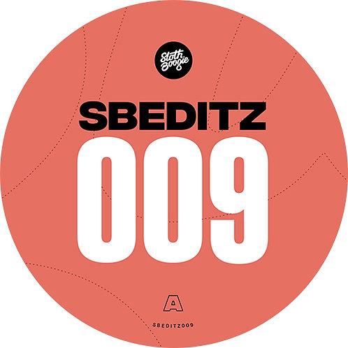 Marcel Vogel / Al Kent / SlothBoogie / Davin Varda 'SBEditz009' (SBEDITZ)