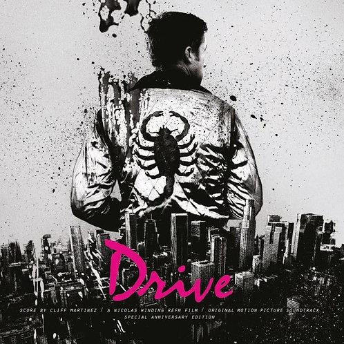 Cliff Martinez 'Drive Soundtrack 10th Anniversary' (Lakeshore)