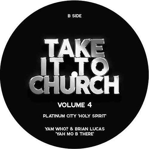 Various 'Take it To Church Vol. 4' (Riot)