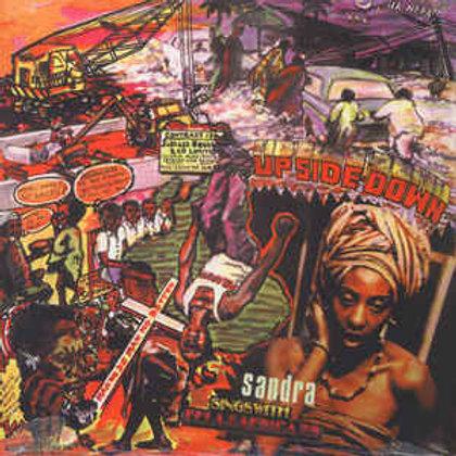 Fela Kuti 'Up Side Down'