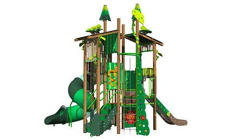 Playland Constructions CRS TTT 006
