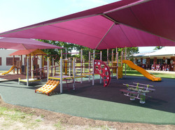 Playland Constructions Townsville