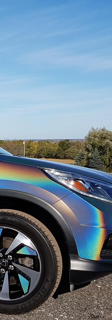 Honda CRV Touring