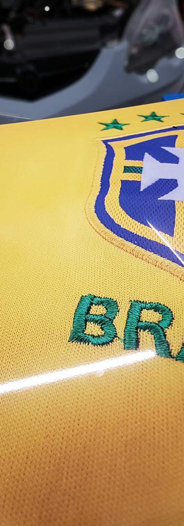 Brasil Hood