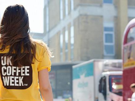 London Coffee Festival 2018!
