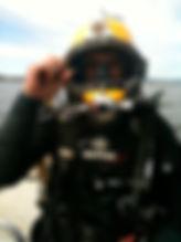 commercial diving, marine construction, dive contractors, underwater salvage, subsea, demolition