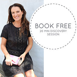 Book a free career coaching session with Gabrielle Gleeson in Sydney