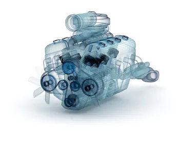 Motor Leistung