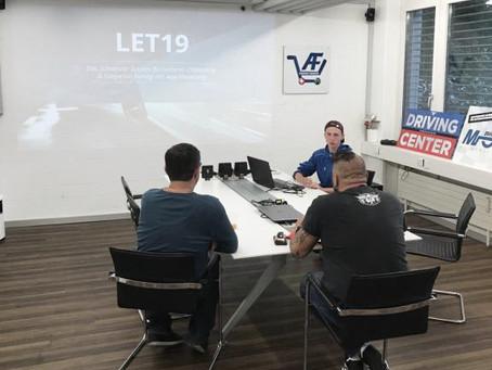 Technik Workshop in Neuenhof bei Baden