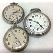 Antique & Vintage Pocketwatches