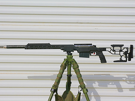 2-mile shots with the Overwatch™ 300 Norma Mag