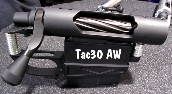 Stiller's TAC series