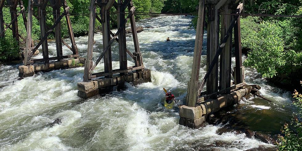 Winni River Days