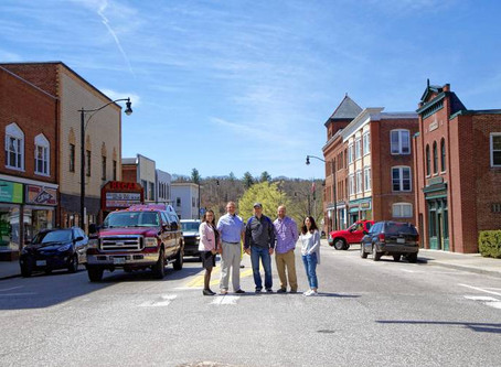 Franklin's revitalization project picking up momentum