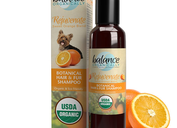 Balance Organically USDA Organic Shampoo