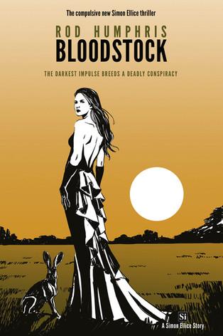 Bloodstock cover