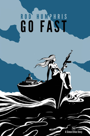 Go Fast cover