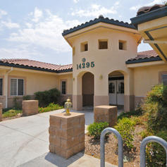 MORENO VALLEY ASSISTED LIVING & MEMORY CARE